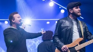 Download Mp3 Nobody By Casting Crowns Feat Zach Williams   Only Jesus Tour 2019