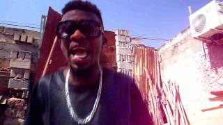 Download Kuduro de Angola 2016 -Kima Kiabambuca - Pex Chick MP3 song and Music Video
