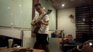 [Guitar FS] Wings~~ you are hero( Kotaro Oshio)- Played by Huân Võ