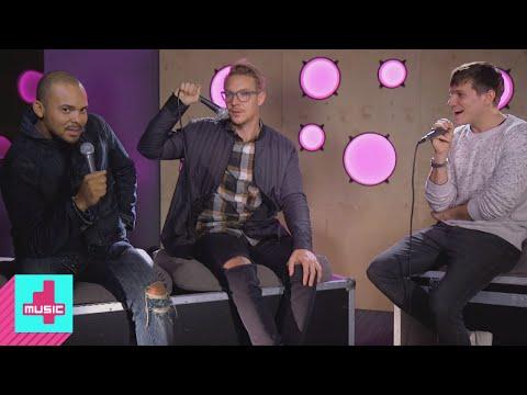 Major Lazer Interview: Lasers, Labels & Bruno Mars | 4Music