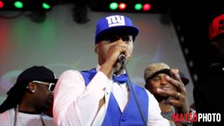 "Papoose ""Alphabetical Slaughter, Part II"" (Z to A) Live at Sob"