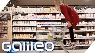 Diese drei Erfindungen veränderten das Einkaufen | Galileo | ProSieben