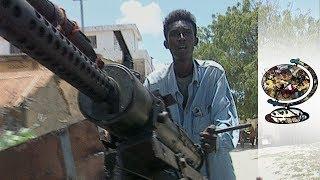 Aidid: Armed for Anarchy - Somalia