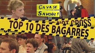 Gambar cover TOP 10 des bagarres dans Ça va se savoir ! Top #02