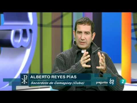 Ser sacerdote en Cuba. Últimas Preguntas TVE. 18 marzo 2012  Ayuda a la Iglesia Necesitada