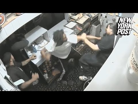Bowling alley beatdown sends one man to the hospital