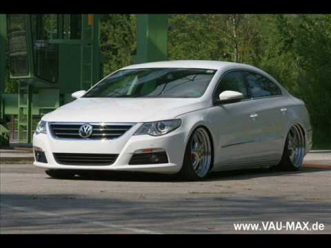 vw passat tuning youtube. Black Bedroom Furniture Sets. Home Design Ideas