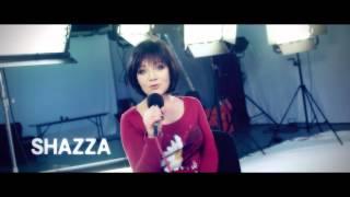 SHAZZA - MAKING OF  z planu teledysku ''Napisz do mnie