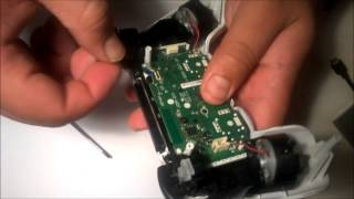 Tutorial - How to replace PS4 controllers thumbstick