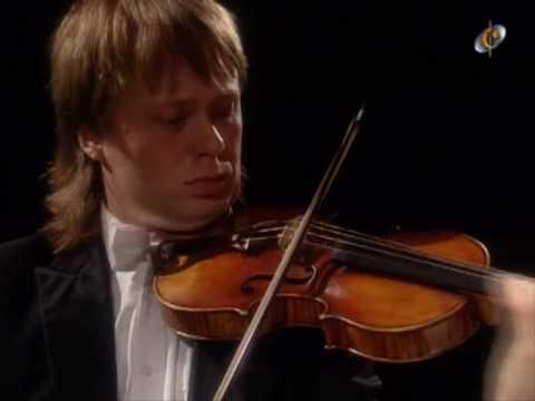 Grieg String Quartet, 1st Mov - Pt. 2 (Orlando Quartet)