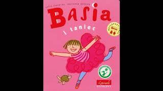 """Zofia Stanecka - """"Basia i taniec"""" (Audiobook)"""