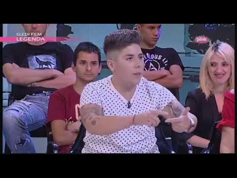 Zadruga, narod pita - Matora o Anabeli - 11.08.2018.