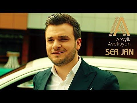 Arayik Avetisyan - Ser Jan (2018)