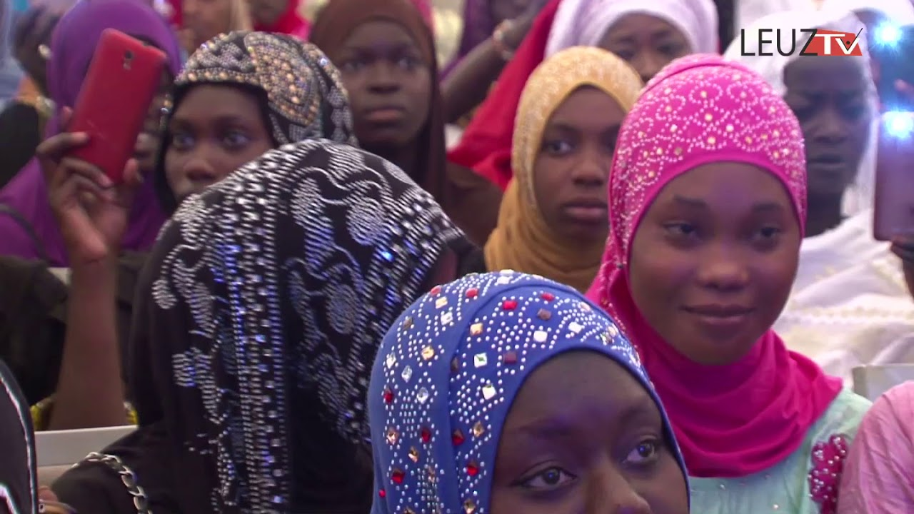 Grand prix Senico : Final du récital de Coran