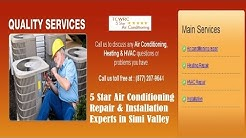 Air Conditioning Simi Valley (877) 273-6553 | AC | AC Repair Simi Valley, CA