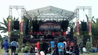 NEW AMELDA 02 - Live Balai Desa Simorejo Widang 2019. MWV