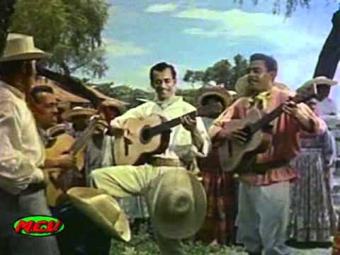 800 leguas por el Amazonas (La yangada) (1959)