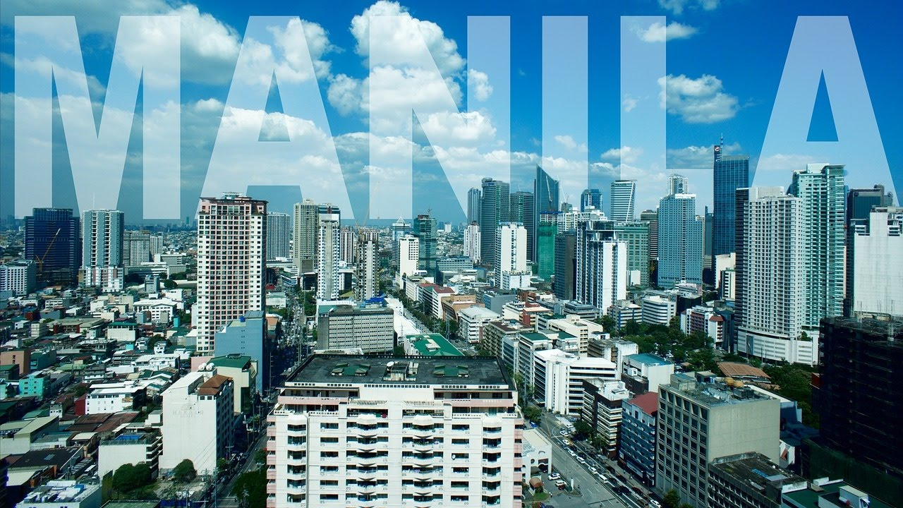 Image result for manila philippines