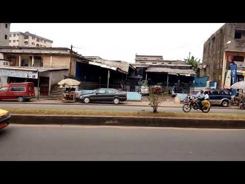 279 m² à vendre à Douala (Deïdo)