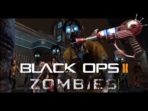 call Of Duty 2 °Zombies°° GAMEPLAY ( Trucos que debes saber )