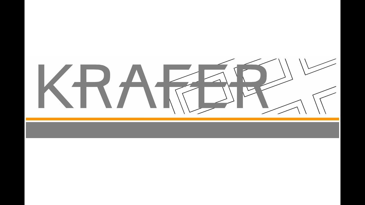 Strålande Installationsfilm Garageport Optimal Krafer.se - YouTube ED-17