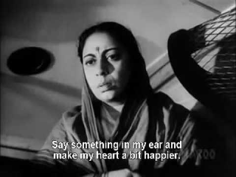 Apni To Har Aah Ek Toofan Hai Mohd Rafi Film Kala Bazar 1959 SD Burman   Shailendra
