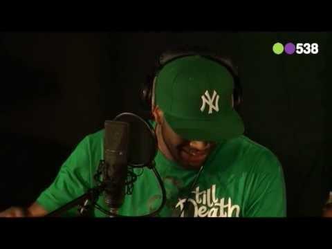 Mr. Probz - I Need a Dollar (Live bij Frank en Vrijdagshow)