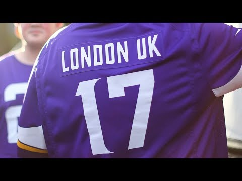 Reynolds on the NFL in the UK, Chances of a London-Based Franchise