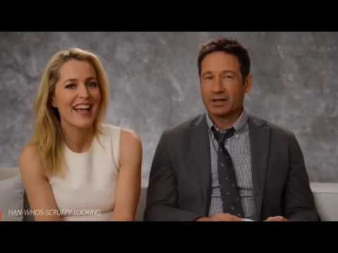 David And Gillian | Darling You Look Perfect