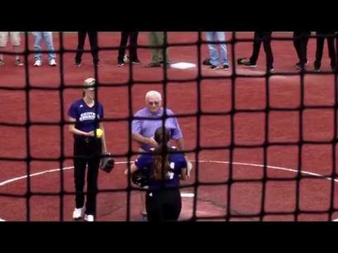 Softball: Lamar Highlights
