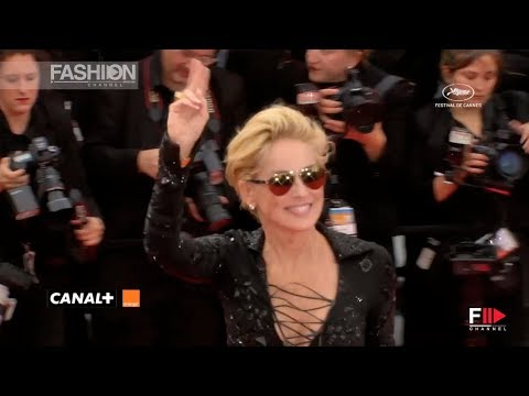 """CANNES FESTIVAL 2014"" Sharon Stone - The One and Only"