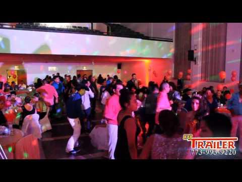 Quince De Alejandra Carrillo Dj Trailer Con Lo Mejor En Sonido Para Grupos Bands Y Servicio De DJ