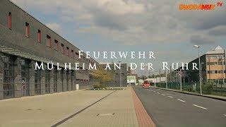 Mülheims Helden - Ein Tag bei der Feuerwehr Mülheim an der Ruhr