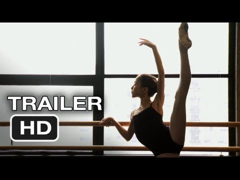 First Position Official Trailer #2 - Ballet Movie (2012) HD