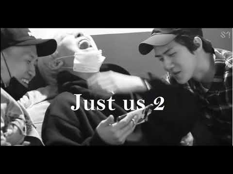 EXO-SC 있어 희미하게 (Just Us 2) (Feat. Gaeko) 1 HOUR LOOP