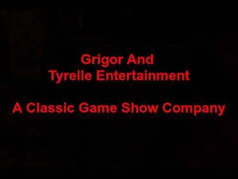 Grigor And Tyrelle Entertainment