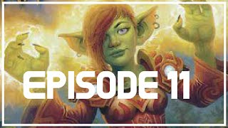 Hearthstone Crazy plays Episode 11