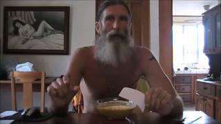 Raw Vegan Corn Chowder - Hearty Winter Recipe