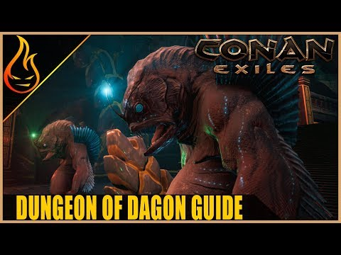 Conan Exiles Sword Of Crom Legendary Weapon Spotlight