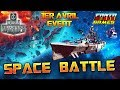SPACE BATTLE : World of Warships - MODE 1ER AVRIL avec Fanta - Free2Play