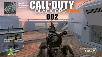 Call of Duty Black ops 2 Multiplayer - Waffen spiel läuft gut! [Deutsch][HD+][PS3]