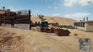Pubg squads with MarcExtreme and Cabbage