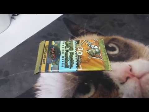 1998 Pacific NFL Football Trading Cards Pack Opening! Season Two Episode one! 201