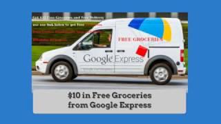 Google Express Coupon Costco