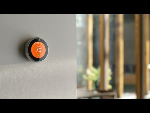 A Guide to Smart Home Thermostats