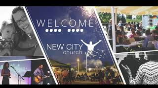 First Communion Sunday 2019   New City Church Brantford