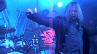 Stratovarius - Distant Skies, Live @ Pakkahuone, Tampere, Finland 14.12.2010 (HQ)