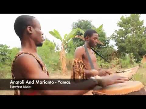 Anatoli And Marianto - Yamas