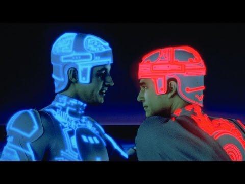 Historia del CGI en el cine | 1973 - 2009