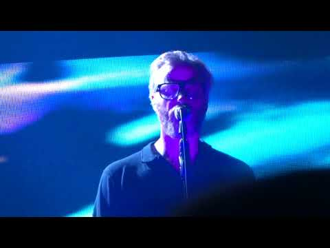 The National - Nobody Else Will Be There live, Amsterdam